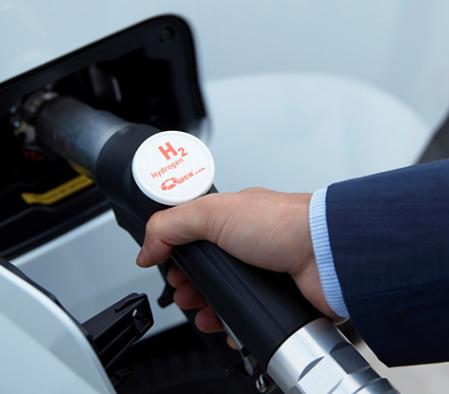 رنو دو محصول هیدروژنی به بازار عرضه می کند