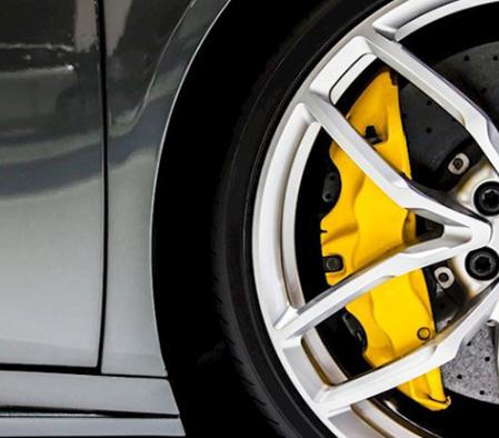 چرا در وضعیت موتور سرد، ترمز خودرو ضعیف است؟