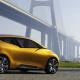 خودروی چند منظوره به سبک آینده