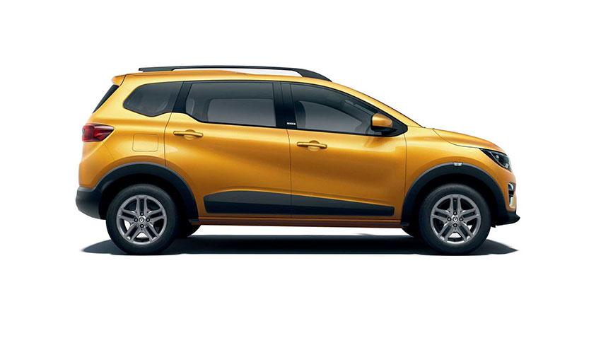 رنو ترایبر - Renault Triber
