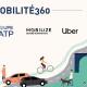 پروژه جدید رنو برای تحول در حمل و نقل شهری