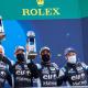 نتیجه خیره کننده آلپین در مسابقه ۲۴ ساعته لمانز