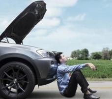 مشکلات رایجی که ممکن است برای هر خودرویی پیش آید