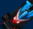 آلپاین به مسابقات فرمول یک می رود
