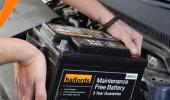 چگونه از باتری خودروی خود نگهداری کنیم؟