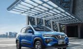برنامه رنو برای بازار خودروهای برقی اروپا