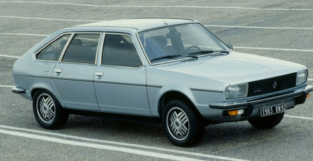 رنو ۲۰ و رنو ۳۰ (Renault ۲۰ & Renault ۳۰)