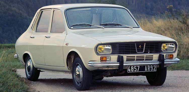 رنو ۱۲ (Renault ۱۲)