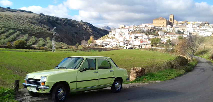 رنو ۷ (Renault ۷)