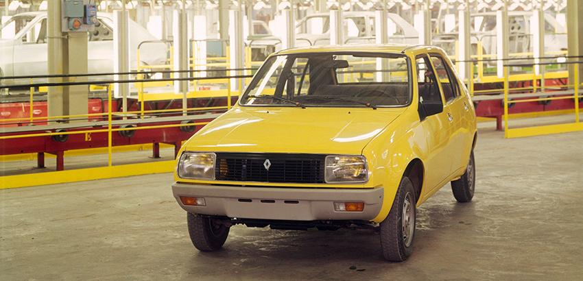 رنو ۱۴ (Renault ۱۴)